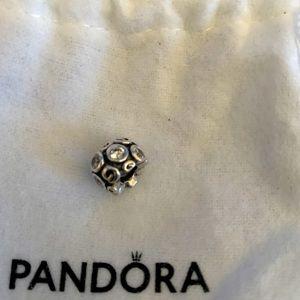 Pandora primrose path charm